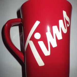 2013 Tim Horton's Mug Red Tim Hortons Coff…